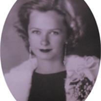 Virginia Knudsen