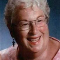 Joyce Dunn (Govan)