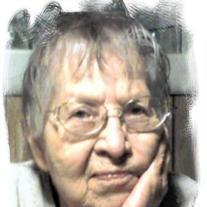 Dorothy Mercer Atwell