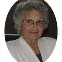 Ruby Sexton (Brown)
