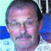 Richard McClain