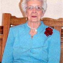 Maggie Dean