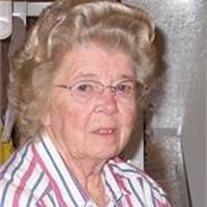 Laura Bisenius