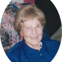 Edna Gilkey