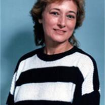 Patricia Johnson (Patrick)