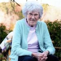 Blanche Barton