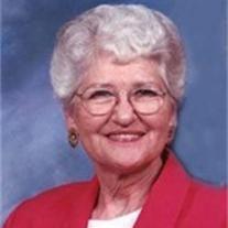 Peggy Grisham