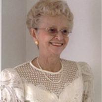Kathelena Jones (Welch)