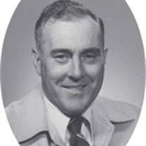Boyce Robertson