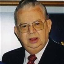 Harry Etheridge