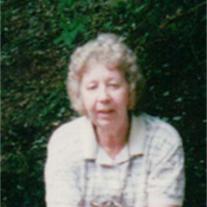 Reba Burks