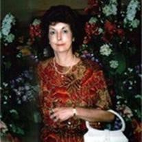 Kamilla Ledford (Hamby)