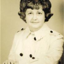 Lucille Donaldson (Everett)