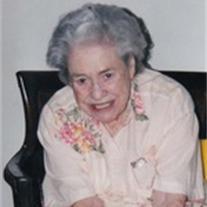 Ethel Schrader (Collins)