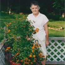 Mildred Davenport (Hughes)