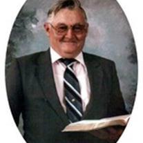 Earl Pickelsimer