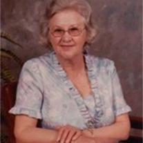 Myrtle Collins (Hayes)