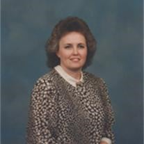 Hilda Hood