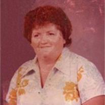 Martha Brown (Dalrymple)