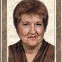 Lillian Kyle