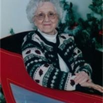Inez Davis