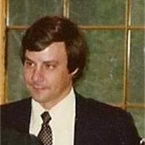 Craig Presley