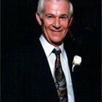Hubert Raper