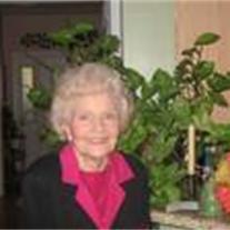 Mildred Stevens