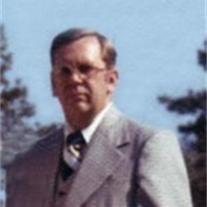 Cecil Buchanan