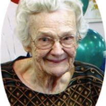 Edna Riens
