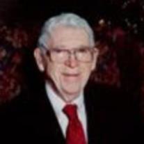 Morris William Groner
