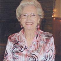 Betty Ruth Cloer (Barnard)
