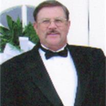 Troy Henderson