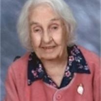 Mildred Klepinger