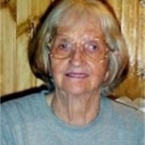 Leona Hensley