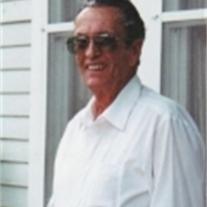 Rex Nicholson