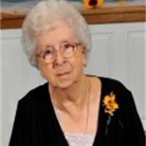 Helen Daves