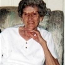 Geraldine Spiva