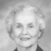 Marguerite B. Keatley