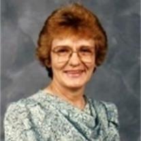 Mildred Farmer
