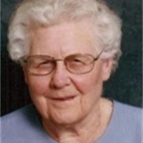 Pauline Conley