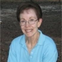 Gloria Sasser