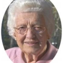 Dorothy Geardink