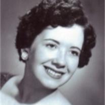 Clara Mccall
