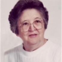 Hazel Turner