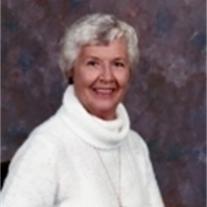 Mildred Dervin