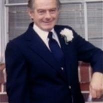 William Chastain