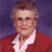 Pauline Beaver