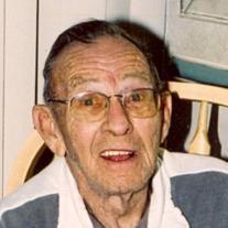 George Francis Gluth Jr.