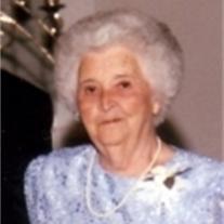 Ruth Ledford